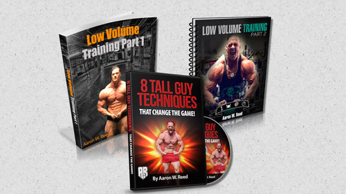 Low Volume Bundle 3