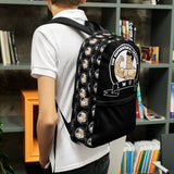 The SuperNatural Lifestyle Backpack