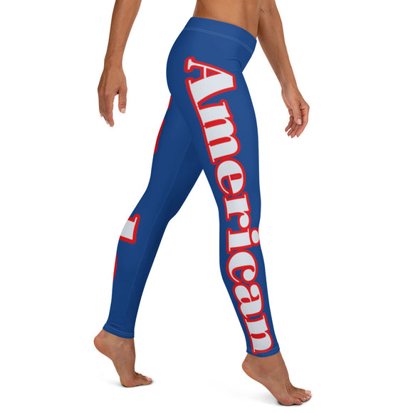 American Made - Leggings