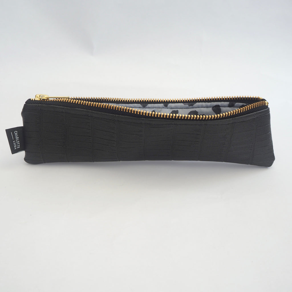 Reusables Pouch | Black