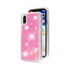 ALYAH - Glitter Waterfall iPhone Case Beautiful & Protective Premium phone cases for Apple iPhone, Samsung Galaxy and more.