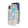 RUBBER POP - Glitter Waterfall iPhone Case Beautiful & Protective Premium phone cases for Apple iPhone, Samsung Galaxy and more.