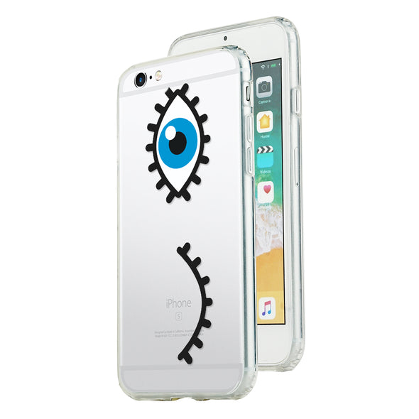 Wink Beautiful & Protective Premium phone cases for Apple iPhone, Samsung Galaxy and more.