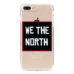 WE THE NORTH Beautiful & Protective Premium phone cases for Apple iPhone, Samsung Galaxy and more.