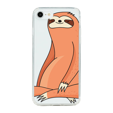 Sloth life Beautiful & Protective Premium phone cases for Apple iPhone, Samsung Galaxy and more.