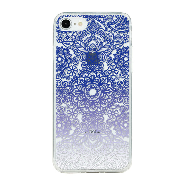 Blue jeans and with laces Beautiful & Protective Premium phone cases for Apple iPhone, Samsung Galaxy and more.