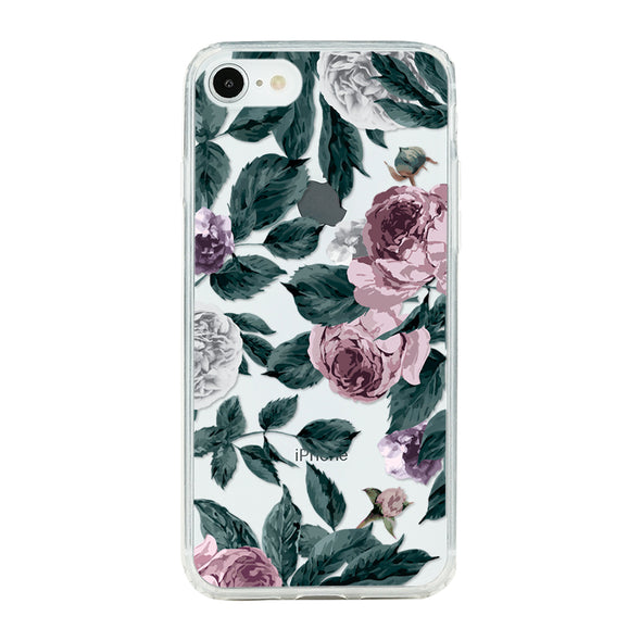 Grunge blossom Beautiful & Protective Premium phone cases for Apple iPhone, Samsung Galaxy and more.