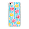 Watercolor peonies pattern Beautiful & Protective Premium phone cases for Apple iPhone, Samsung Galaxy and more.