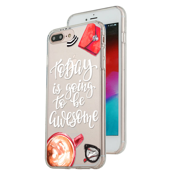 An awesome day Beautiful & Protective Premium phone cases for Apple iPhone, Samsung Galaxy and more.