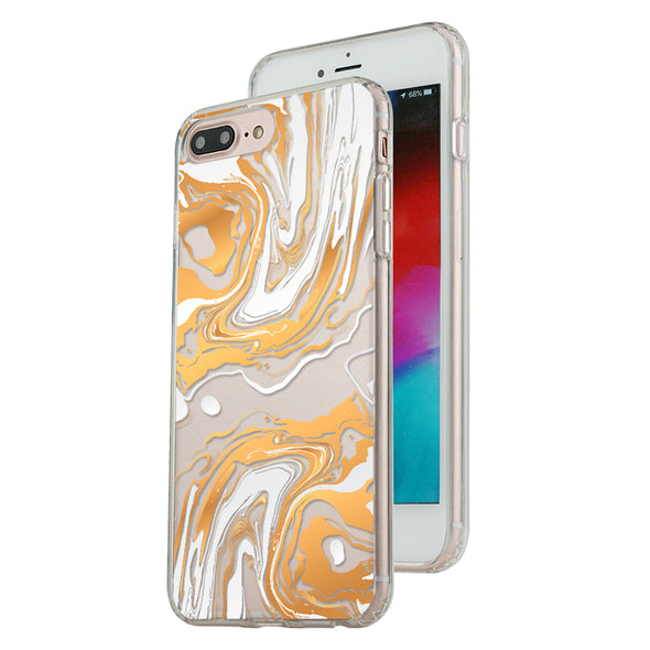 Marble gold 3 Beautiful & Protective Premium phone cases for Apple iPhone, Samsung Galaxy and more.