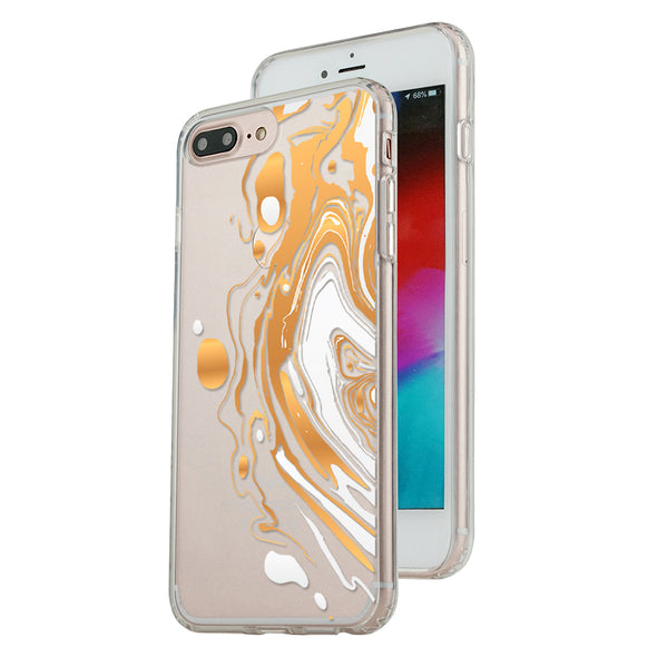 Marble gold 4 Beautiful & Protective Premium phone cases for Apple iPhone, Samsung Galaxy and more.
