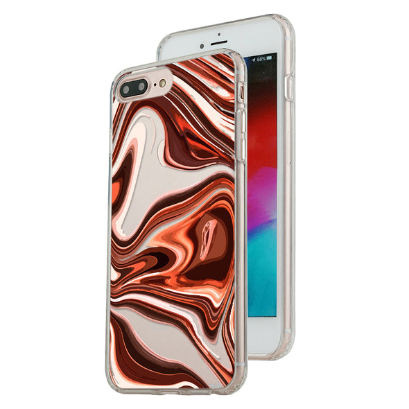 Marble espresso Beautiful & Protective Premium phone cases for Apple iPhone, Samsung Galaxy and more.