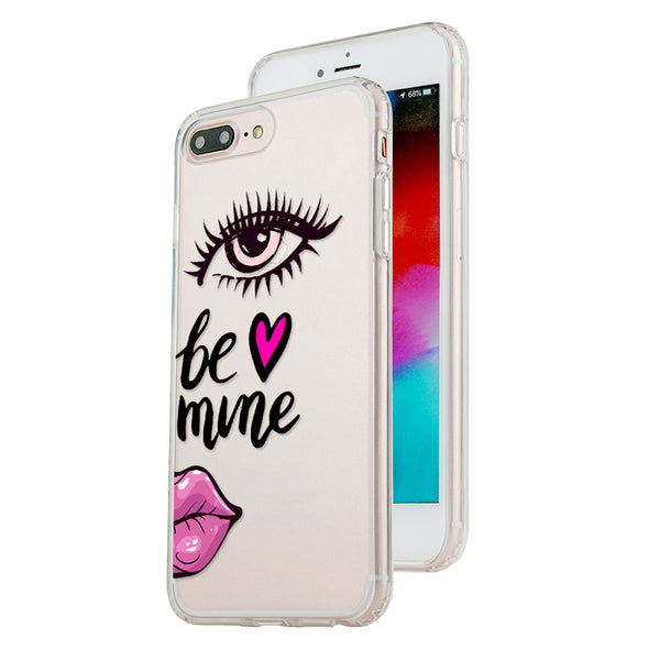 Lovely eye Beautiful & Protective Premium phone cases for Apple iPhone, Samsung Galaxy and more.