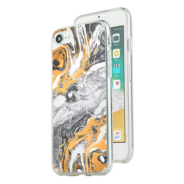 Marble gold 1 Beautiful & Protective Premium phone cases for Apple iPhone, Samsung Galaxy and more.