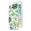Tropical bright leaves Beautiful & Protective Premium phone cases for Apple iPhone, Samsung Galaxy and more.