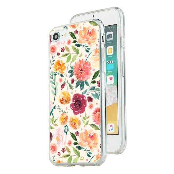 Biscuit garden Beautiful & Protective Premium phone cases for Apple iPhone, Samsung Galaxy and more.