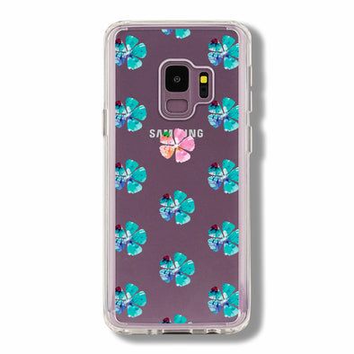 Lucky Green Clovers - Samsung Galaxy cases Beautiful & Protective Premium phone cases for Apple iPhone, Samsung Galaxy and more.