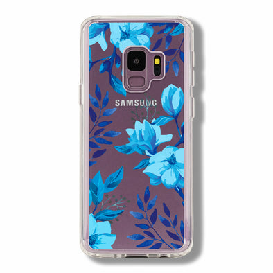 Indigo dreams - Samsung Galaxy cases Beautiful & Protective Premium phone cases for Apple iPhone, Samsung Galaxy and more.
