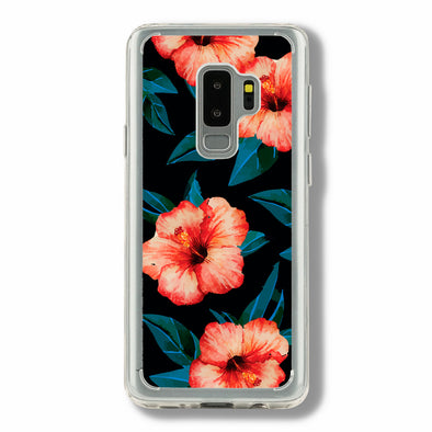 Deep color flowers - Samsung Galaxy cases Beautiful & Protective Premium phone cases for Apple iPhone, Samsung Galaxy and more.