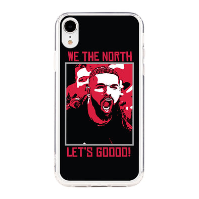 DRAKE LET'S GO BLACK Beautiful & Protective Premium phone cases for Apple iPhone, Samsung Galaxy and more.
