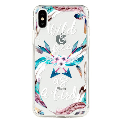 Wild and free Beautiful & Protective Premium phone cases for Apple iPhone, Samsung Galaxy and more.