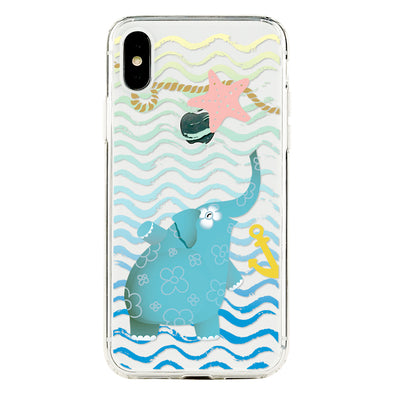 Summer joy with fantasy Beautiful & Protective Premium phone cases for Apple iPhone, Samsung Galaxy and more.