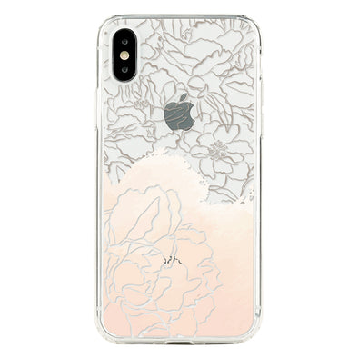 Powder puff Beautiful & Protective Premium phone cases for Apple iPhone, Samsung Galaxy and more.