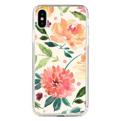 Biscuit rose Beautiful & Protective Premium phone cases for Apple iPhone, Samsung Galaxy and more.