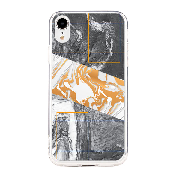 Marble gold 2 Beautiful & Protective Premium phone cases for Apple iPhone, Samsung Galaxy and more.