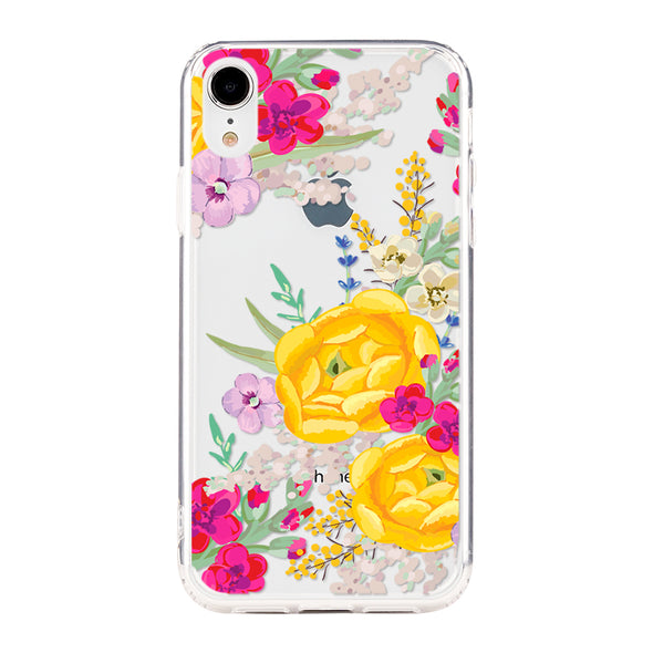 Wild primroses Beautiful & Protective Premium phone cases for Apple iPhone, Samsung Galaxy and more.