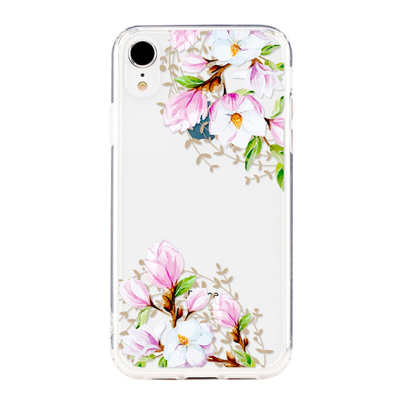 Tender bouquet double Beautiful & Protective Premium phone cases for Apple iPhone, Samsung Galaxy and more.