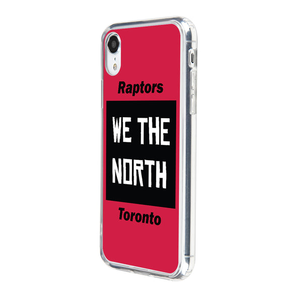 TORONTO RAPTORS RED Beautiful & Protective Premium phone cases for Apple iPhone, Samsung Galaxy and more.