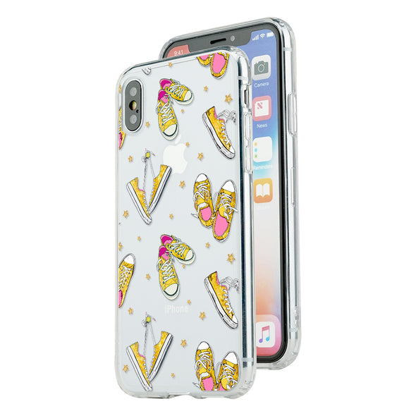 Sneaker golden peakers Beautiful & Protective Premium phone cases for Apple iPhone, Samsung Galaxy and more.