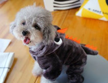 2020 New Special Dog Soft Warm Winter coat