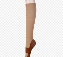 Unisex Copper Compression Socks Women and  Men