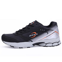Style Men Running Shoes Typical Sport Shoes Outdoor Walking
