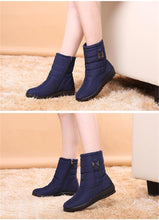 Brand Women Winter Boots