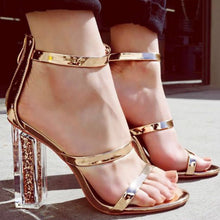 Women Elegant High heels Shoes