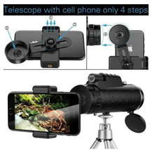 Super zoom Phone lens
