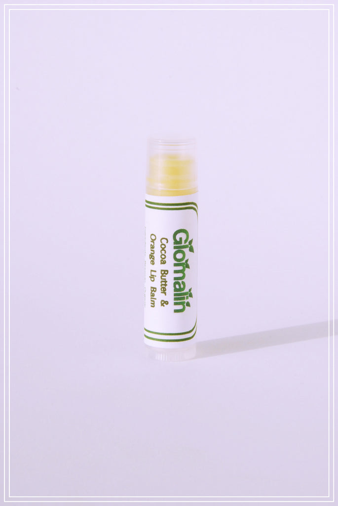 In March Enjoy Lip Balm on Us!