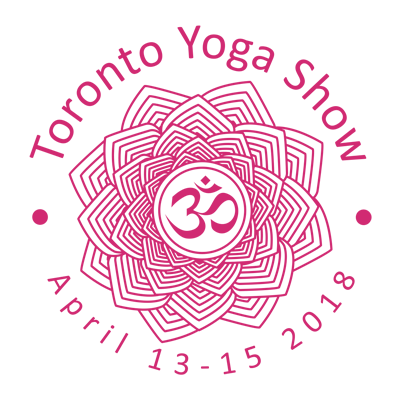 Come See Us at the Toronto Yoga Conference April 12 - 15