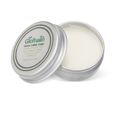 Lemon Cuticle Cream