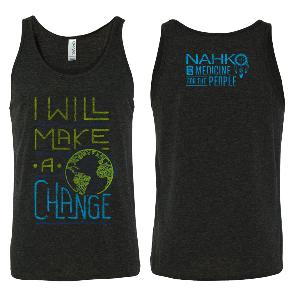 Nahko and Medicine for the People - Make a Change Tank