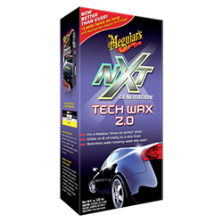 Meguiars Nxt Generation Tech Wax
