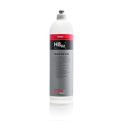 Koch Chemie - Heavy Cut H8.02 250ml