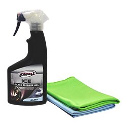 Scholl Concepts ICE Glass Cleaner