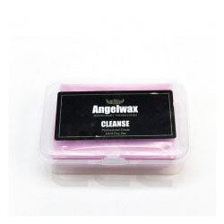 Angelwax Red Hard Claybar 100gr