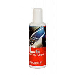 Gtechniq C6 Matte Dash AB (Anti Bacterial) 100ml