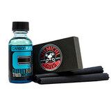 Chemical Guys Carbon Flex C9 Protective Trim Coating Kit