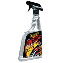 Meguiars Hot Shine Tyre Spray